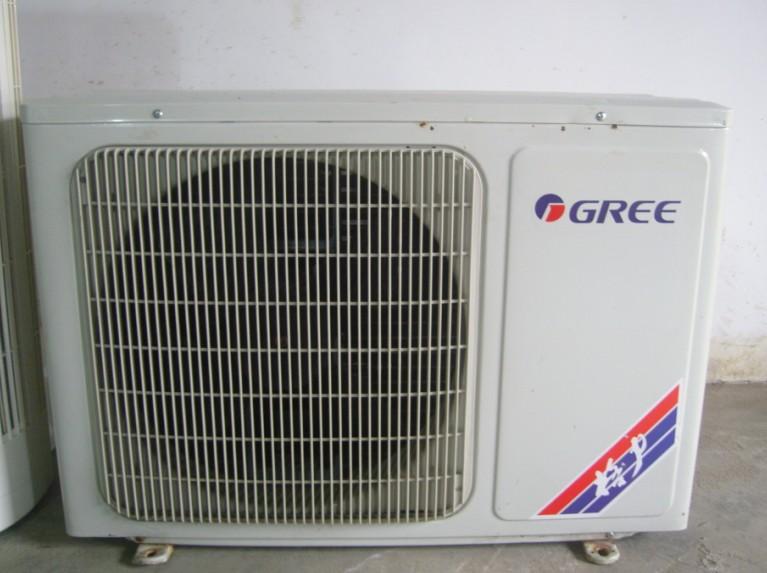 格力空调售后维修-建华家电制冷维修部提供的空调维修服务有品质