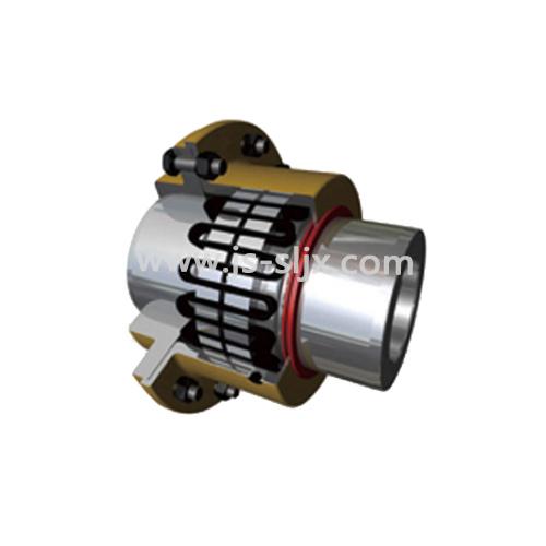 盛莱机械联轴器鼓形齿联轴器 质量优质 型号齐全