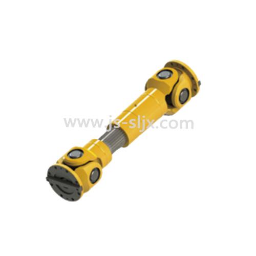 万向联轴器厂家_镇江盛莱机械提供各种型号联轴器