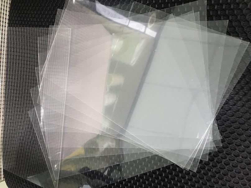 OCA125全贴合胶带