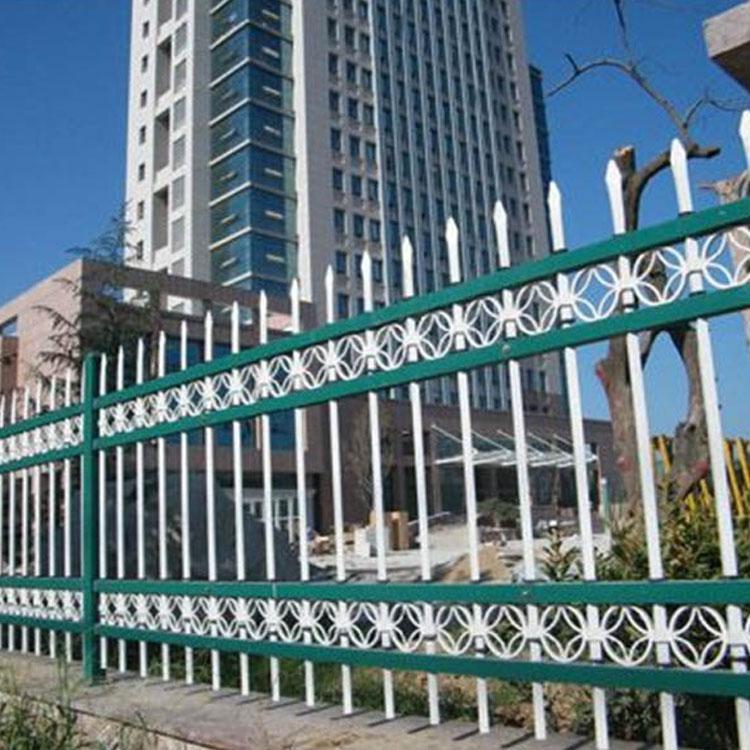 江苏新型锌钢护栏 专业的新型锌钢护栏衡水哪里有售