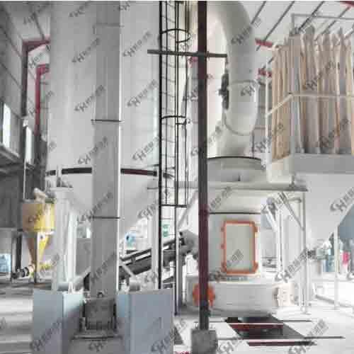 白云石磨粉机方解石雷蒙磨广西雷蒙机厂