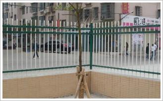 山西方管铁艺护栏-河北方管铁艺护栏优质供应商推荐