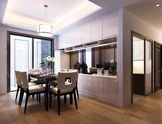 河南有品质的家庭装修公司推荐-新乡建筑装饰公司