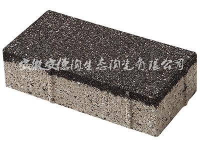 宣城地区品质好的安徽安德陶-安德陶生态陶瓷透水砖