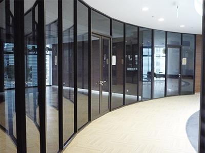 [供应]苏州优惠的玻璃隔断 杭州办公隔断