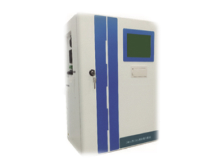 在线氨氮分析仪(NH3NAnalyzer)