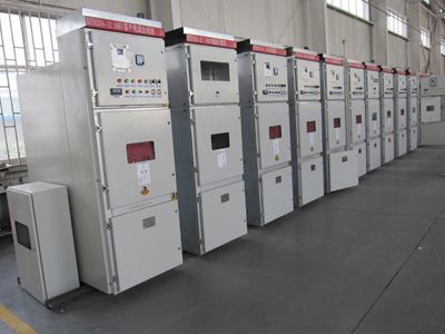 高压开关柜厂家-兰州倚能电气提供耐用的高低压开关柜