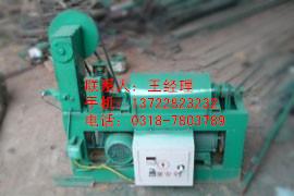 规格表天津钢筋调直机生产厂家|金海|型号全