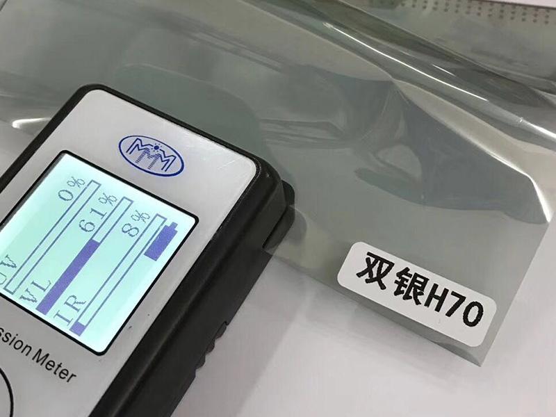 深圳科米科技提供品牌好的防爆膜|大同大眾