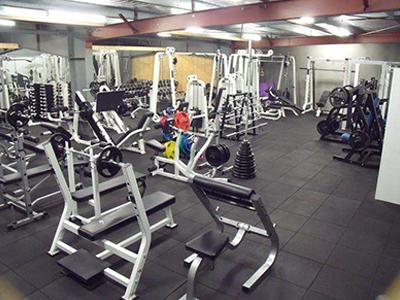 河北健身房橡胶地垫价格――信誉好的健身房橡胶地垫供应商