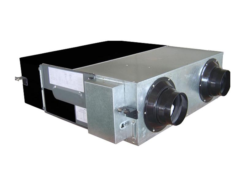 FC400新风系统前置电子式空气净化机