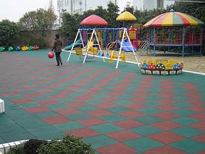 廊坊价位合理的幼儿园橡胶地垫【供应】――幼儿园橡胶地垫厂家直销