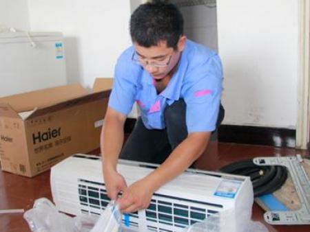 渝北美的空调维修详解空调清洗