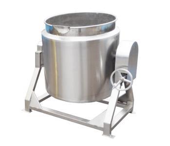 青海蒸汽夹层锅_卓越的蒸汽夹层锅厂家就是龙江压力容器制造