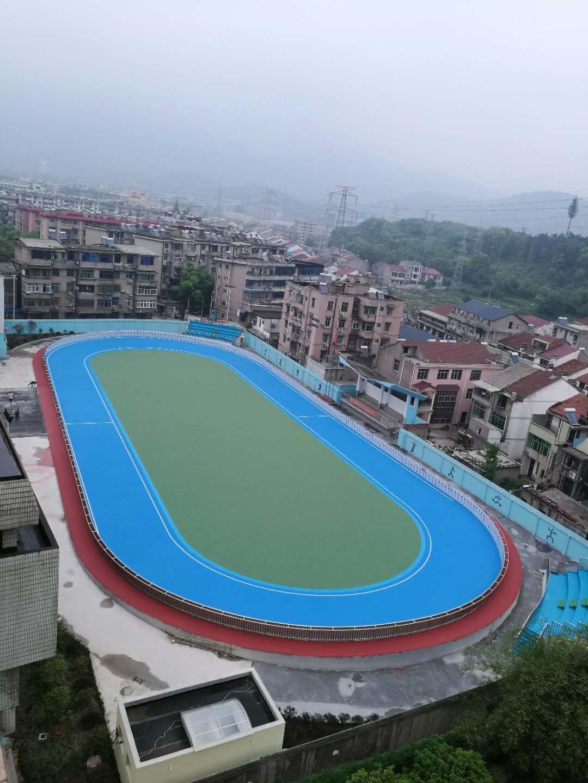 实用的轮滑场|广州地区实惠的宝力威丙烯酸轮滑场铺装材料