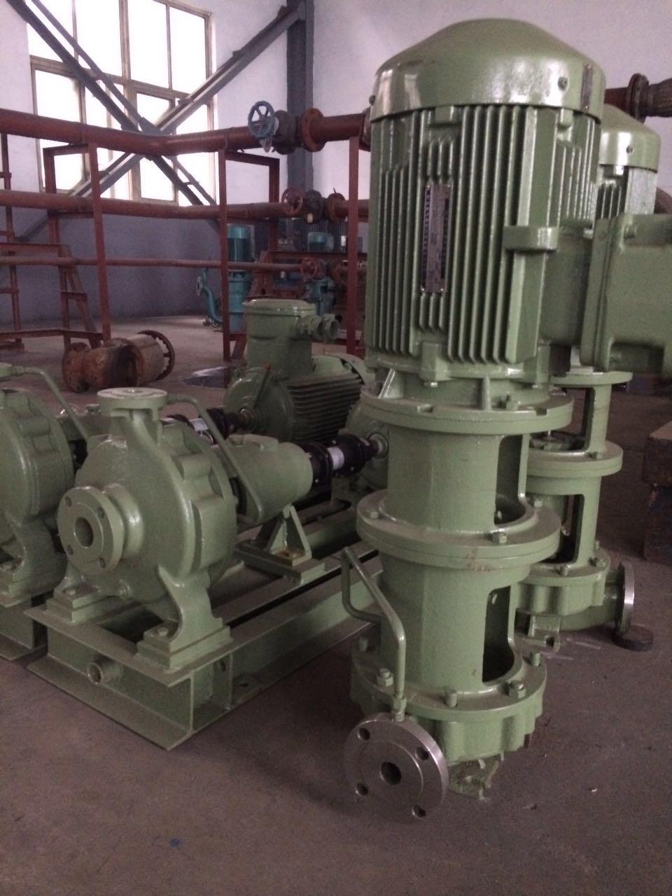 各類耐腐蝕泵 煙臺管道泵 化工泵 山東泵廠家