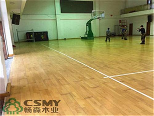 运动木地板市场行情-大量出售超值的运动木地板