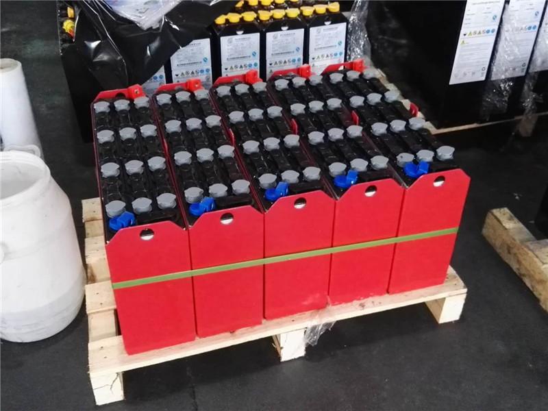 龙工叉车电池 镇江超值的叉车电池