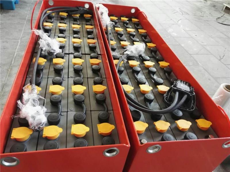 丰田叉车电池|大量供应高质量的叉车电池