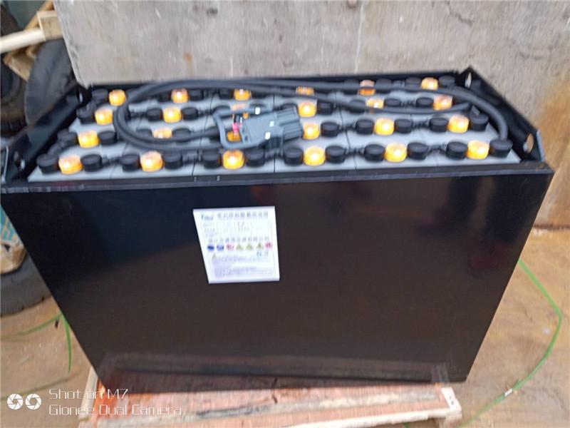 D-500叉车电池多少钱_买叉车电池睿博电源是您值得信赖的选择