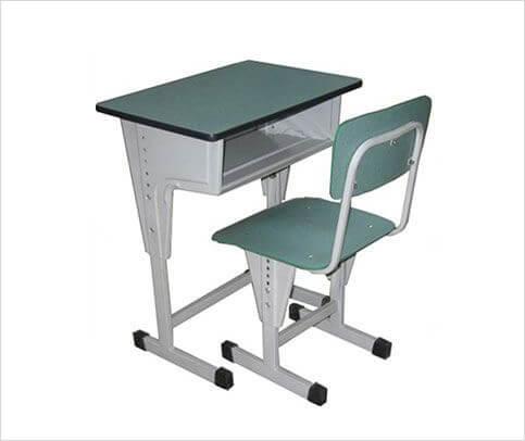贵州课桌椅厂家 销量好的课桌椅销售