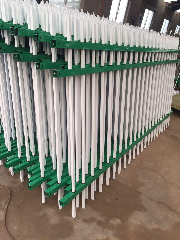 高品质锌钢护栏—厂家直销
