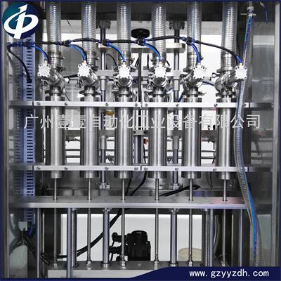 灌装机代理加盟 供应广东品牌好的灌装机