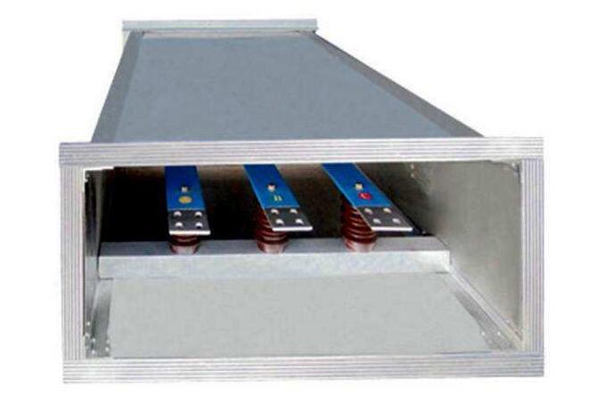 万有电气科技有限公司提供专业的高压母线槽-口碑好的高压隔相封闭母线槽