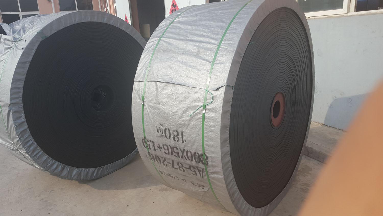 耐热耐油耐酸碱输送带-好用的大倾角输送带在哪可以买到