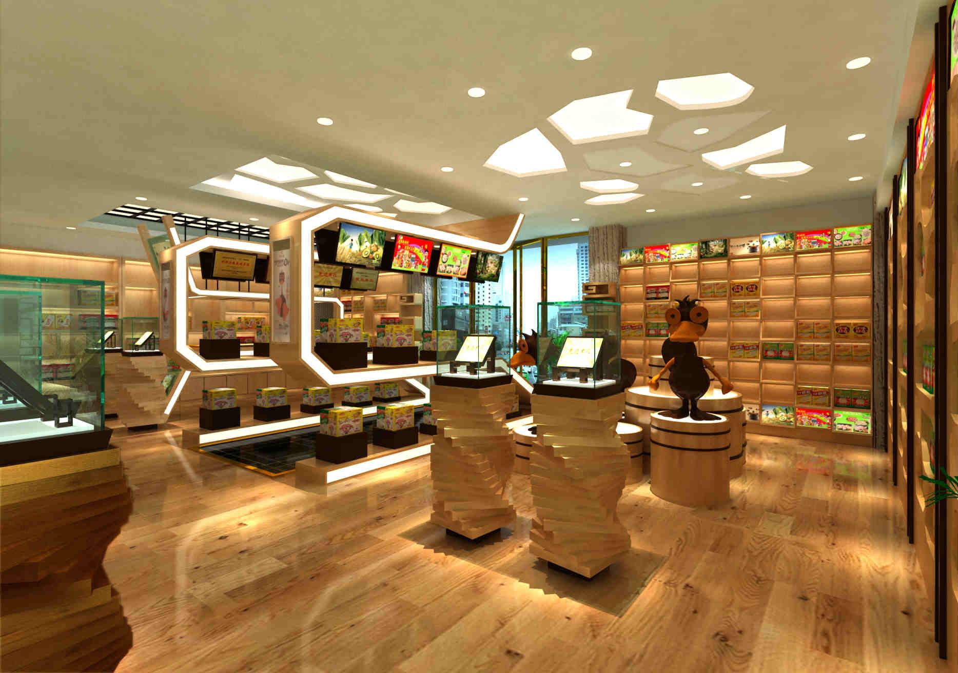 北京展柜订制-专业的展柜定制就在凯易展柜制造厂
