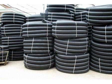 银川HDPE碳素螺纹管