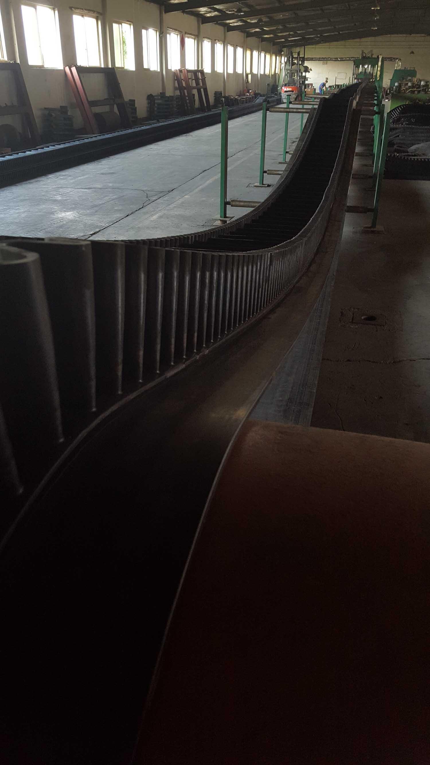 挡边带|优良的大倾角朗森橡胶有限公司供应,挡边带