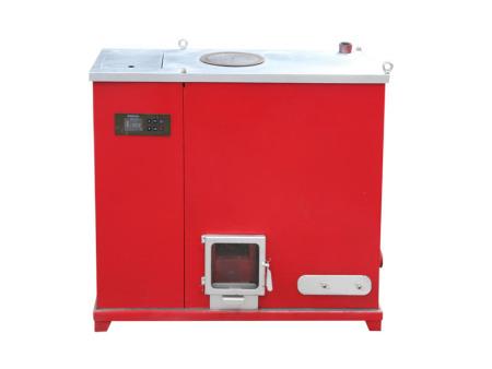 生物质家用水暖炉