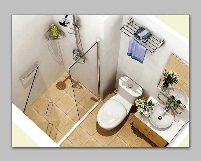 整体卫浴报价-新款BU1420整体浴室哪里买