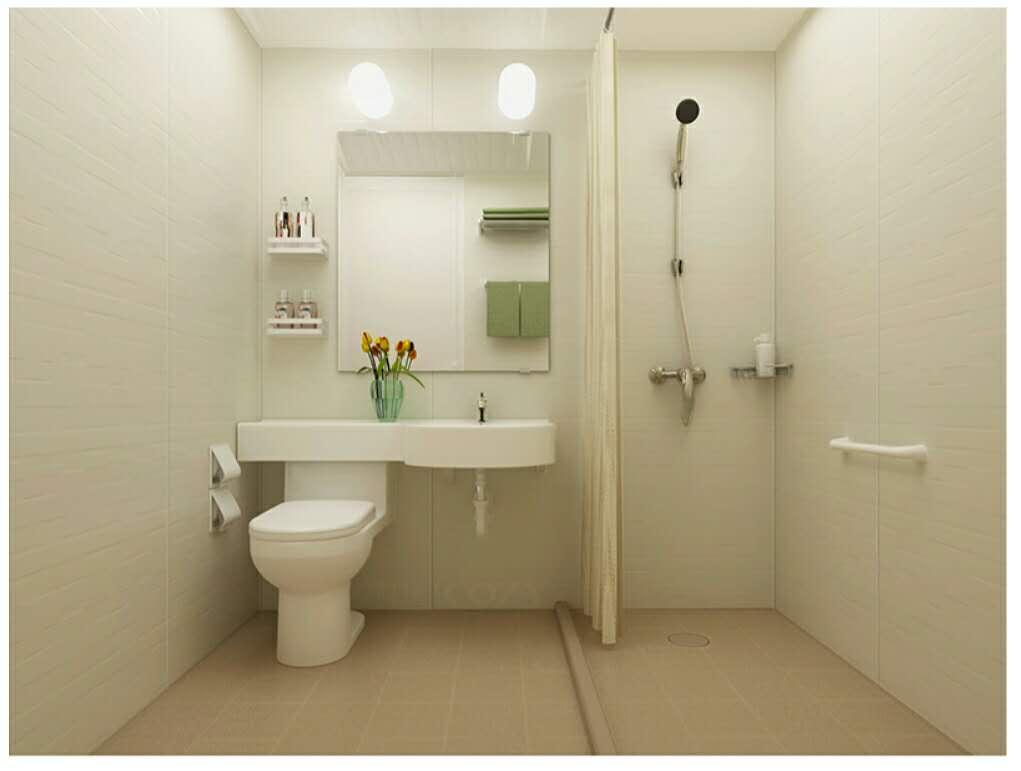 专业供应整体浴室-BU1420整体浴室值得信赖