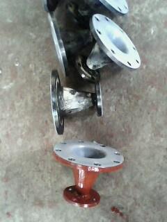 钢衬塑多支管件复合管矿粉_无锡划算的钢衬塑多支管件复合管批售