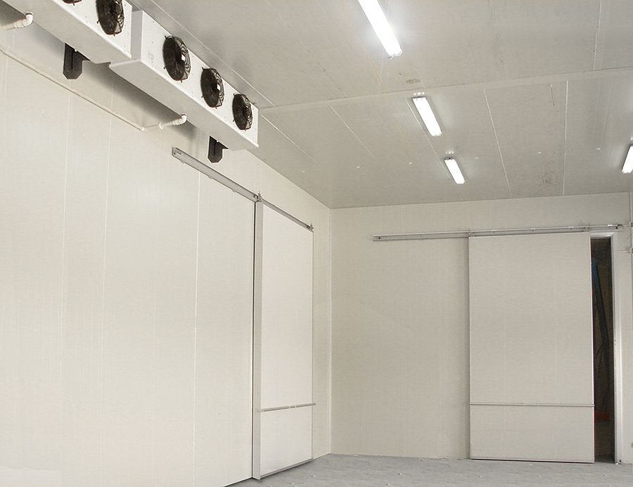 青岛冷库安装-青岛冷库安装哪家好-青岛专业冷库安装公司