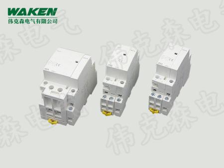 家用交流接触器厂家-SCH8微型接触器特点介绍