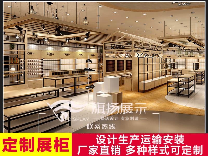 武汉知名的饰品店展柜供货厂家-手机柜台展柜