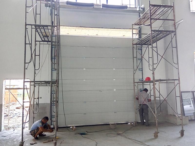 郎溪别墅门-实惠的工业门销售