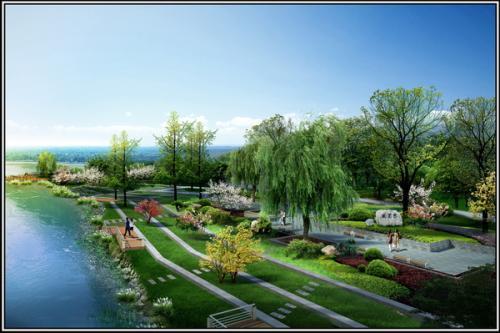 园林设计工程 广东植物景观设计公司 广州景观方案设计