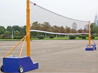 廣西羽毛球柱,排球柱廠家直銷