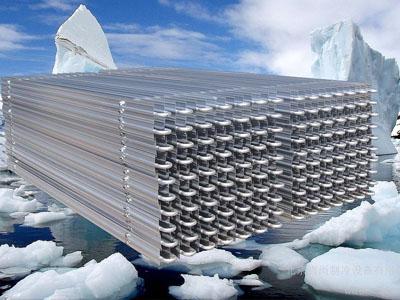 铝排管 铝排管价格 铝排管哪家好【速风制冷】