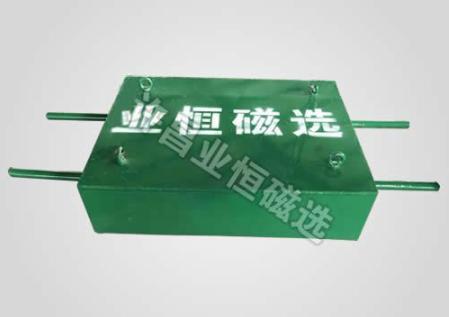 许昌品牌好的永磁除铁器价格_永磁除铁器生产