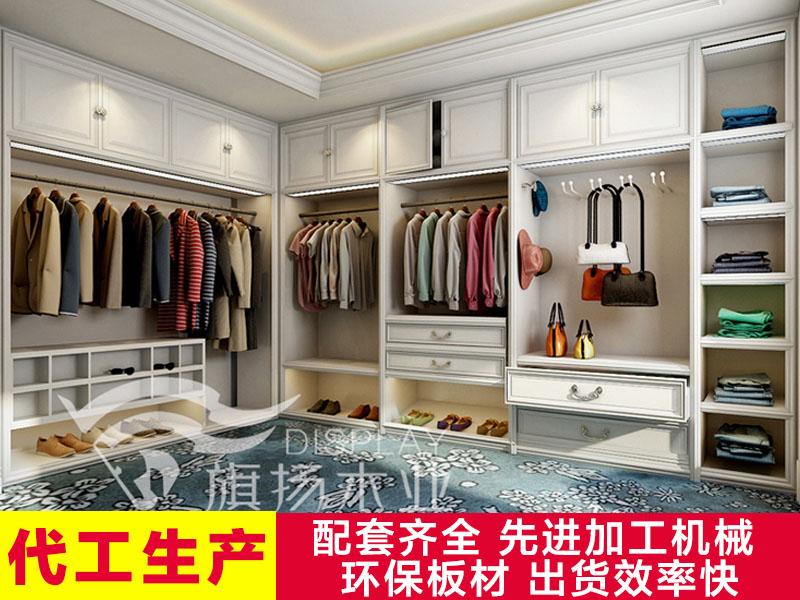 手机店展柜-武汉专业的橱柜板式全屋定制家具代工服务