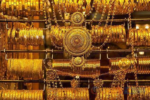 上海黄金回收实体店地址-金条首饰怎么收购价格是多少