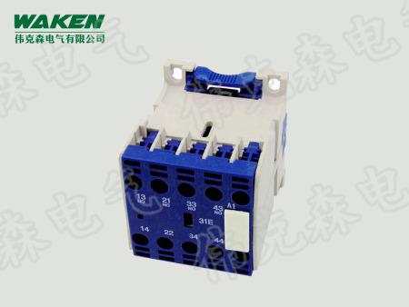 CJX2-E系列交流接触器品牌_供应伟克森电气实用的CJX2-E交流接触器