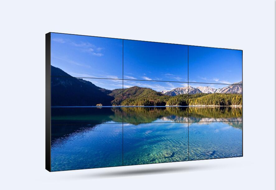 西安拼接屏-杭州哪里有拼接屏显示器