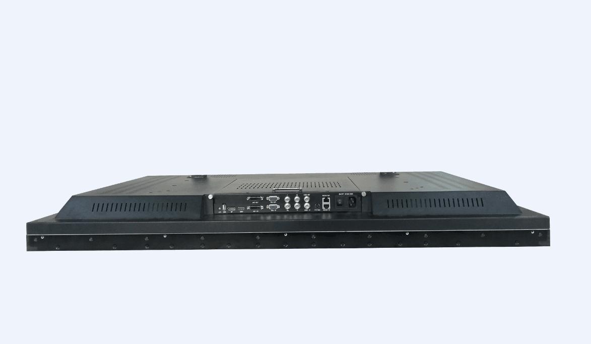 杭州好的晶亿科技液晶LCD拼接屏厂家推荐 LCD拼接屏供应厂家